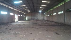 Warehouse Commercial Property for sale NB area Alakia Ibadan  Alakia Ibadan Oyo