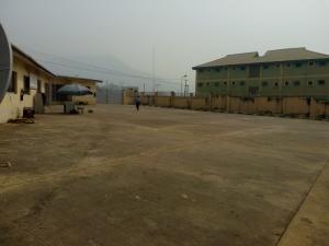 Warehouse Commercial Property for rent ALONG OKENE-KABBA ROAD, ZONE 8,  Lokoja Kogi