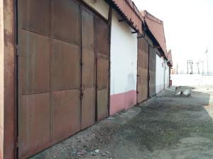 Warehouse Commercial Property for sale Apapa-Oshodi Express by Cele Busstop Ijesha Surulere Lagos