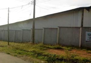 Warehouse Commercial Property for sale Iyaganku off Ring road Iyanganku Ibadan Oyo