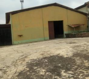 Warehouse Commercial Property for sale Itamaga Ikorodu Lagos