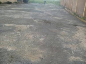 Commercial Property for sale ofada road Mowe Obafemi Owode Ogun