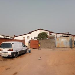 Warehouse Commercial Property for sale  off Oregun road Ojota by Philp Oregun Ikeja Lagos