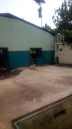 Warehouse Commercial Property for sale u turn Ojokoro Abule Egba Lagos