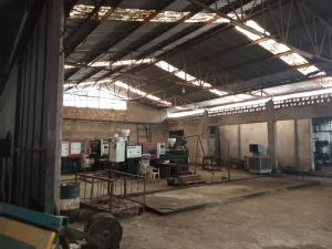 Warehouse Commercial Property for sale  ikorodu industrial scheme, Lagos  Ikorodu Lagos
