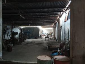 Warehouse Commercial Property for sale  ikorodu industrial scheme, Lagos  Ikorodu Lagos