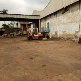 Warehouse Commercial Property for sale  Otta Industrial Estate Ado Odo/Ota Ogun