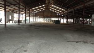 Warehouse Commercial Property for rent Oba Akran Ikeja Lagos
