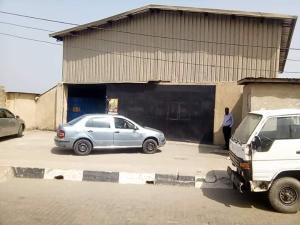 Warehouse Commercial Property for sale Ogudu GRA Ogudu Lagos