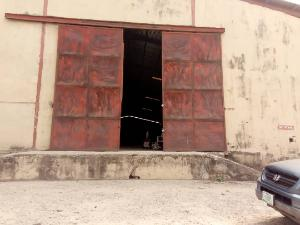 Commercial Property for sale - Ajao Estate Isolo Lagos