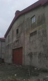 Commercial Property for sale 2 bay warehouse along Oshodi-Apapa expressway before Cele busstop Oshodi Expressway Oshodi Lagos