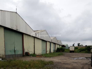 Warehouse Commercial Property for sale  Amuwo Odofin Isolo Lagos