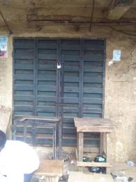 1 bedroom mini flat  Warehouse Commercial Property for rent Ketu Bustop Ketu Lagos