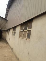 Warehouse Commercial Property for sale Fagba Fagba Agege Lagos