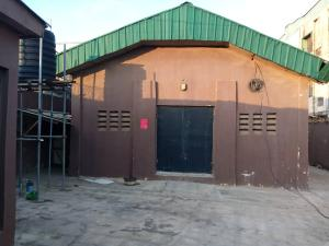 Warehouse Commercial Property for rent Oko oba Agege Lagos