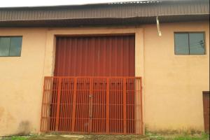 1 bedroom mini flat  Warehouse Commercial Property for rent Airport road, Enugu Enugu Enugu