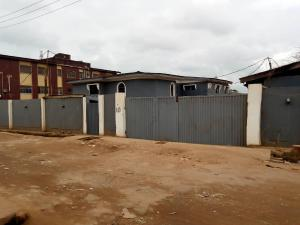 4 bedroom Warehouse Commercial Property for sale Ajagboluja street off kosoko road Berger Ojodu Lagos