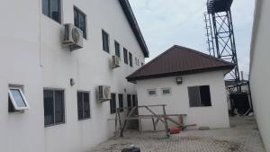 Warehouse Commercial Property for sale Lekki Lagos