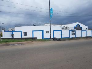 Warehouse Commercial Property for sale Acme Road Ikeja Lagos