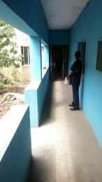 Office Space Commercial Property for sale Jakande estate gate Oke-Afa Isolo Lagos