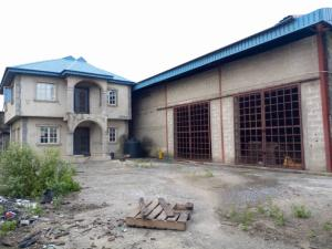 4 bedroom Commercial Property for rent Hassan idowu street off adetola  Aguda Surulere Lagos