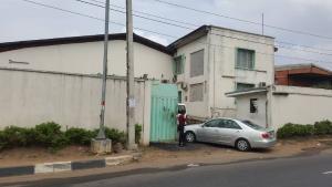 Warehouse Commercial Property for sale Ikorodu road Ojota Ojota Lagos