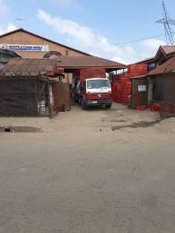 10 bedroom Warehouse Commercial Property for rent Amule bus stop, Ayobo/Ipaja Ipaja road Ipaja Lagos
