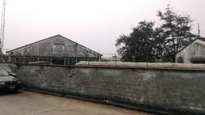 Warehouse Commercial Property for rent Reclamation Road Old Township Port Harcourt Rivers
