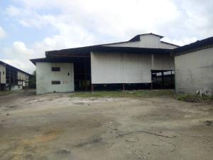 Warehouse Commercial Property for sale Surulere Industrial Ogba Industrial Ogba Lagos