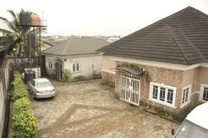 4 bedroom Detached Bungalow House for sale Oginigba,Opposite Pabod Breweries  Trans Amadi Port Harcourt Rivers