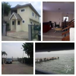 4 bedroom House for sale Osborn phase 1 ikoyi Lagos  Osborne Foreshore Estate Ikoyi Lagos
