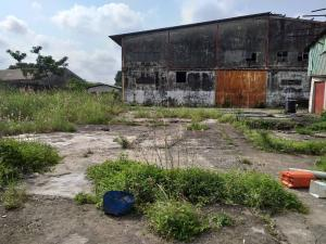 Industrial Land Land for sale Waterfront Ijora, Apapa Lagos