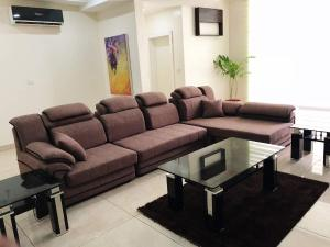 3 bedroom Flat / Apartment for shortlet Ozumba Mbadiwe  Victoria Island Lagos