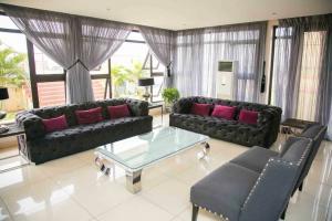 4 bedroom Flat / Apartment for rent Residential  Banana Island Ikoyi Lagos