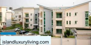 4 bedroom Flat / Apartment for rent Residential  Banana Island Ikoyi Lagos