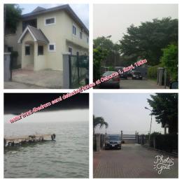 4 bedroom Semi Detached Duplex House for sale OSBORNE Osborne Foreshore Estate Ikoyi Lagos