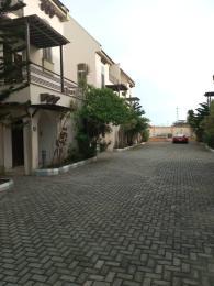 Terraced Duplex House for sale Banana island Banana Island Ikoyi Lagos