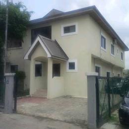 Semi Detached Duplex House for sale Osborne phase 1 Osborne Foreshore Estate Ikoyi Lagos