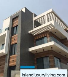 5 bedroom Detached Duplex House for sale RHS  Banana Island Ikoyi Lagos