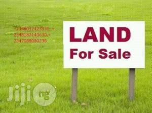 Residential Land Land for sale MAHOGANY WAY IKOYI LAGOS Osborne Foreshore Estate Ikoyi Lagos