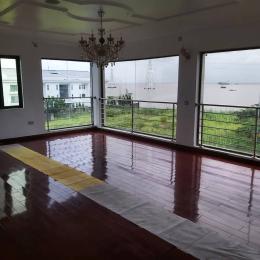 Detached Duplex House for sale Banana island ikoyi Banana Island Ikoyi Lagos