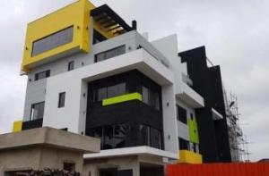 5 bedroom Terraced Duplex House for sale Bourdillion Bourdillon Ikoyi Lagos