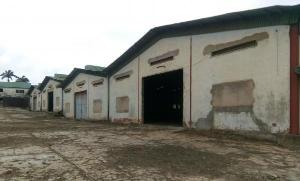 Warehouse Commercial Property for rent . Eleyele Ibadan Oyo - 0