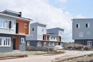 3 bedroom House for sale Oribanwa, after awoyaya lekki epe Expressway  lagoa Oribanwa Ibeju-Lekki Lagos