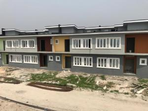4 bedroom House for sale Oribanwa,Lekki Peninsula,Lagos.Nigeria(1 min After Awoyaya) Awoyaya Ajah Lagos