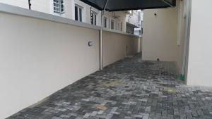 4 bedroom House for sale Chevron Alternative  chevron Lekki Lagos