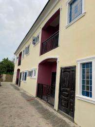 2 bedroom Mini flat Flat / Apartment for rent Greenville estate Badore Ajah Lagos