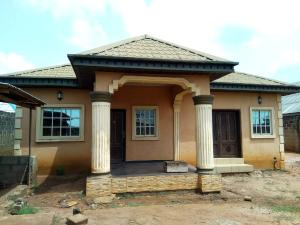 2 bedroom Flat / Apartment for sale coca cola road oju ore sango ota. Sango Ota Ado Odo/Ota Ogun