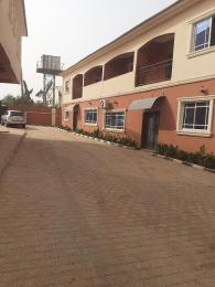 3 bedroom Flat / Apartment for rent Gwarimpa Gwarinpa Abuja