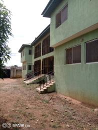 3 bedroom Blocks of Flats House for rent Baale Meiran Abule Egba Abule Egba Lagos